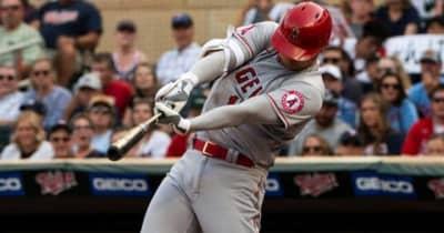 【MLB】大谷翔平、4戦ぶりマルチで快勝に貢献 休養明けで183km二塁打&右越え二塁打