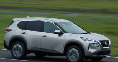 2022年登場の新型エクストレイルはVCターボと新世代e-POWERを搭載し、低燃費かつ高性能なクルマに! VCターボ車の価格は330万円台から