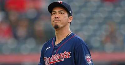 【MLB】大谷翔平と前田健太が「最高のツーショット」 謎のTシャツにファン注目「気になる」