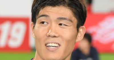 サッカー 冨安は2試合連続メンバー外 久保、堂安は連続スタメン メキシコ戦