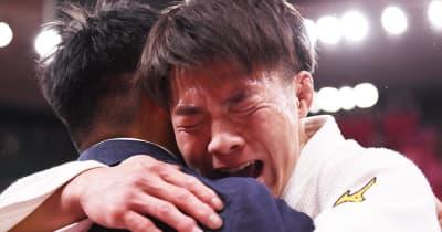 男子66キロ級 阿部一二三 金メダル!妹・詩と史上初兄妹で同日優勝!【五輪柔道】