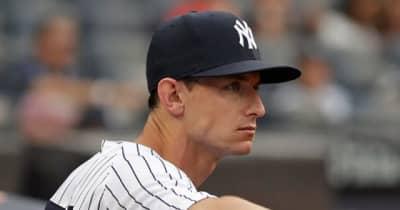 【MLB】緊迫した終盤に凡ミス大失態 ヤンキースのお粗末走塁にNYファン激怒「許されないぞ」