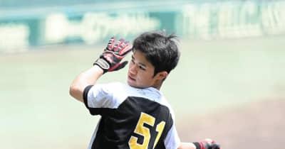阪神・中野 エキシビで盗塁「再確認」セ3位の16盗塁、後半戦も量産や!