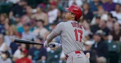 【MLB】大谷翔平が「またやった!」 豪快35号ソロに米メディア称賛「アメージング」