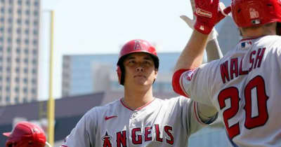 【MLB】大谷翔平がソーサ&オルティスに並ぶ 7月中の35発到達は米国外選手で4人目