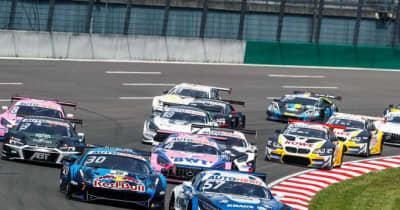 オーバルのターン1を使用した新レイアウトのラウジッツリンクで、メルセデス勢ふたりが初優勝を飾る/DTM第2戦