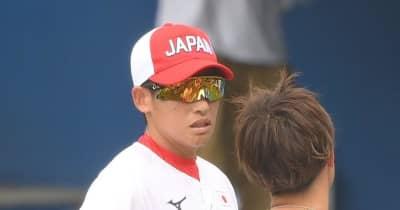 ソフトボール 日本・宇津木監督 決勝見据えて打順変更「一つの狙いがあって」