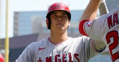 【MLB】大谷翔平は「状況を好転させ始めている」 5戦ぶり35号に米メディア「心強い兆し」