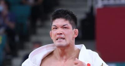大野将平が金メダル!延長の激闘を制して日本男子柔道史上4人目の五輪2連覇