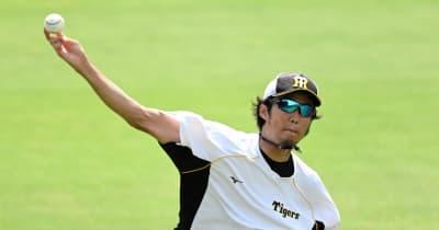 阪神・矢野監督 先発再挑戦の藤浪に結果求める「奪い取らないとダメ」