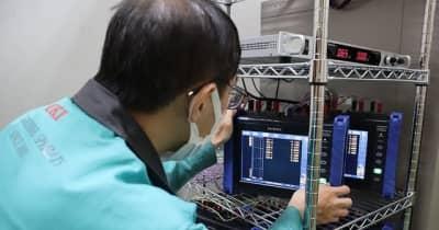 OKI、EV用パワー半導体向け「劣化・寿命連続モニタリング試験サービス」を開始