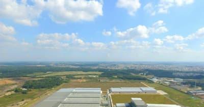 住友ゴム、ブラジル工場のタイヤ生産能力を増強 2024年4月より