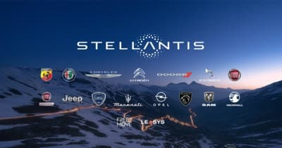 ステランティス、「デザインスタジオ」設立へ…傘下の全ブランドを担当