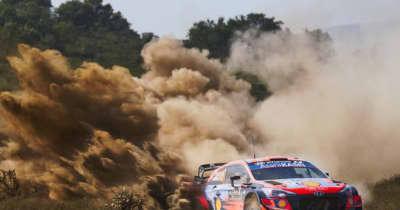ダニ・ソルドがコドライバー変更を発表。同郷のカレラとの新コンビでWRC第9戦以降登場へ