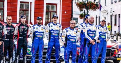 プーマを投入するMスポーツ・フォード、2022年のドライバー決定は「急がない」/WRC