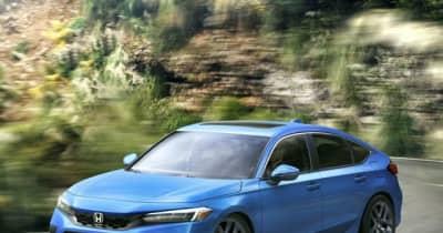 豊田合成、新構造の運転席エアバッグ開発---北米向け新型シビックに搭載