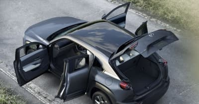 マツダ 藤本常務「好調市場へ新車優先供給」…第1四半期営業利益は261億円の黒字に