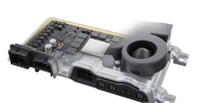 ZFの次世代車載スーパーコンピューター、演算能力6割向上…IAAモビリティ2021に展示予定