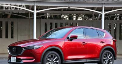 マイチェンで変わったのはペダルの重さ!? マツダ 新型CX-5のマニアック過ぎる一部改良ポイントは実燃費にも効く!