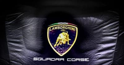ランボルギーニのLMDhプログラム決定が近づく。ポルシェ、アウディと車台を共有か