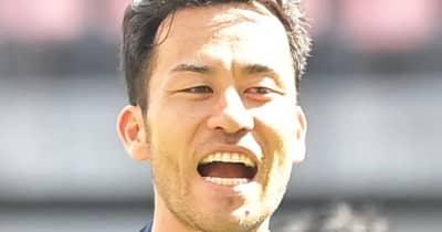 サッカー男子 日本4強!次はスペイン PK戦で勝利 GK谷が止めた