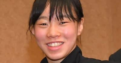 入江聖奈 決勝進出で銀メダル以上確定 日本女子ボクシング史上初のメダル