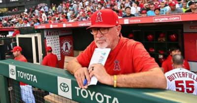 【MLB】大谷翔平のエンゼルスはPO進出諦めず 2投手放出も「ロースター解体は避けた」