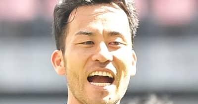 守備の要!吉田麻也が神業ブロック 枠内シュートに反応「よく後ろ耐えたなと」