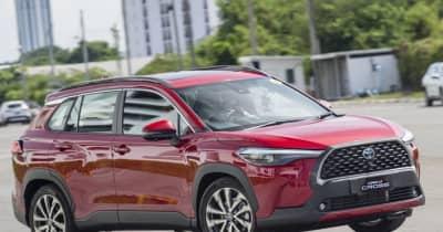 カローラクロスの正式発売は9月!? いよいよ具体化してきた新型SUV「トヨタ カローラクロス」が楽しみ過ぎるの声多数【みんなの声を聞いてみた】