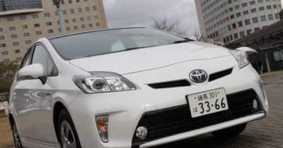 50万円以下で買えるプリウス激安中古車は買ってもいいのか! その答えは駆動用バッテリーが鍵を握る