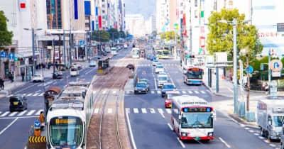 静的バス情報フォーマットを改訂…MaaS推進 国交省
