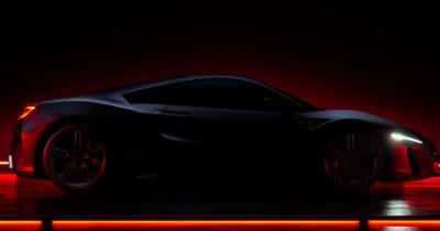 ホンダ NSXに国内限定30台の特別仕様車が今夏に発表予定! 注目は特別色のマットカラーだ