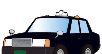 コロナ禍で都内のタクシー利用が増加、利便性に加え感染対策も理由