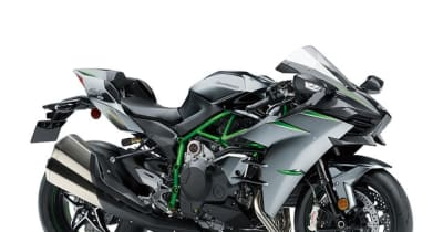 カワサキ Ninja H2 など、油圧低下でエンジン停止のおそれ リコール