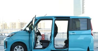 トヨタ ルーミー、軽からの上級移行の需要を一手に引き受けデビュー5年目でも人気を維持