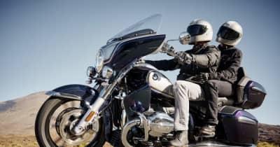 BMWモトラッド、ビッグボクサー『R18』にバガースタイルの新モデル 価格は311万2500円より