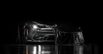 ピニンファリーナのEVハイパーカー『バッティスタ』、量産モデル発表へ…モントレー・カーウィーク2021