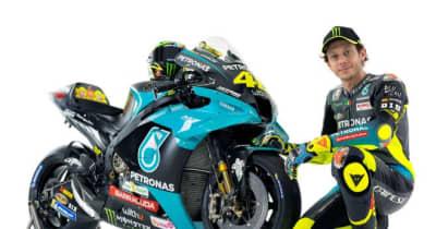 "MotoGP:通算9度の王者""生ける伝説""バレンティーノ・ロッシのプロフィールと戦績"