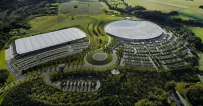 マクラーレン・グループ、テクノロジービジネス部門『アプライド』の売却を決定