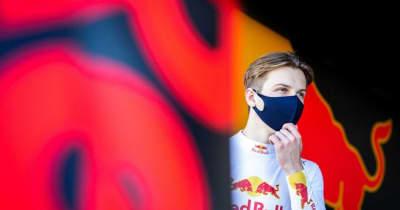 ヘルムート・マルコ、F2&DTM参戦中のリアム・ローソンを高評価「F1へ進む能力も素質もある」