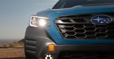 新型レガシィアウトバックはアイサイトXを搭載か! 日本にもオフロード色を強めた特別仕様車の販売に期待
