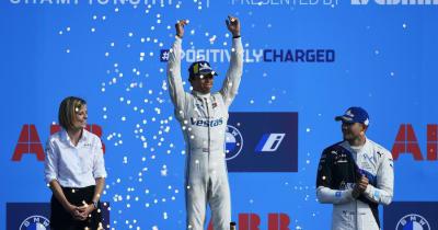 フォーミュラEシーズン7 第14戦、第15戦ベルリン シリーズチャンピオンはニック・デ・フリースが獲得