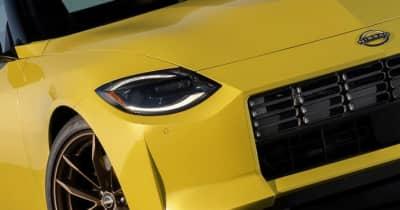 【日産 新型フェアレディZ価格スペック予想】日本価格は500万円〜か! 日本仕様も先進装備や走り好きに嬉しい機能が満載となる見込み
