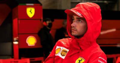 ルクレール「僕たちにとってウエットは弱点のひとつ。改善する必要がある」フェラーリ/F1第12戦決勝