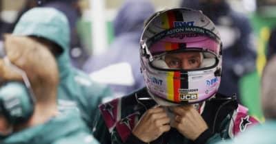 5位ベッテル、ベルギーでのポイント付与に批判的「まるでジョーク。今日の僕たちは何もしていない」F1第12戦