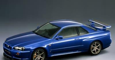 GT-Rにシルビア、タイプR…90年代の国産名車が狙われている! 盗難後1~2時間で解体も!? 国産旧車盗難の実態を業者に訊いた[クルマ事件簿]