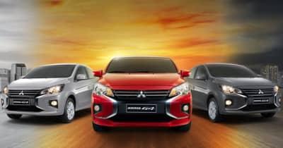 日本導入も期待したい三菱の世界戦略車! コンパクトセダンのミラージュG4は約169万円から