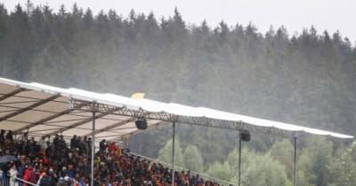 F1ベルギーGP主催者もレースコントロールの決断を支持。一方で観客への補償についてFOMと議論へ