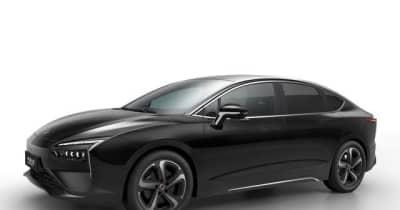 ルノーからタクシーやハイヤー専用EVセダン、航続は450km…IAAモビリティ2021で発表へ
