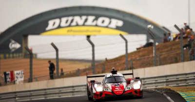 """ル・マンであと1周に泣いたチームWRTが声明発表。41号車の""""真のストップ原因""""が明らかに"""